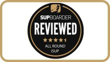 Best Inflatable Paddle Board SUP Boarder Magazine