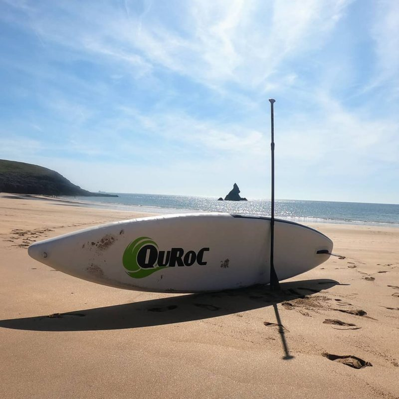 Inflatable Paddle Boards UK 3