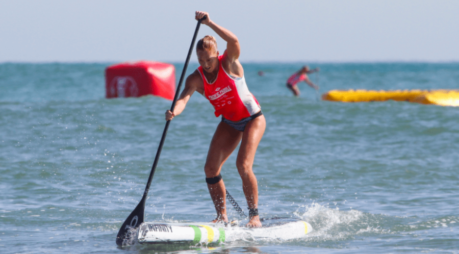 Inflatable Paddle Boards UK 5